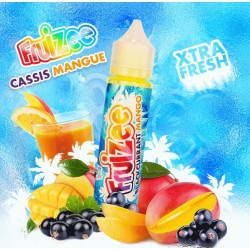 Cassis Mangue Fruizee 70mL