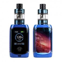 Coffret Proton Mini & Ajax